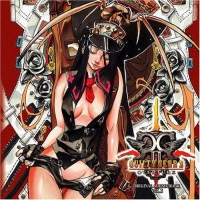 Guilty Gear 2 Overture OST2 Cover. $s_click_here