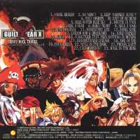 Guilty Gear X Heavy Rock Tracks ~the OST of Dreamcast Back. Дави мышь, чтобы увеличить изображение.