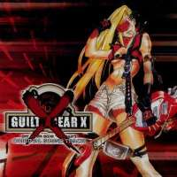 Guilty Gear X OST Cover. $s_click_here